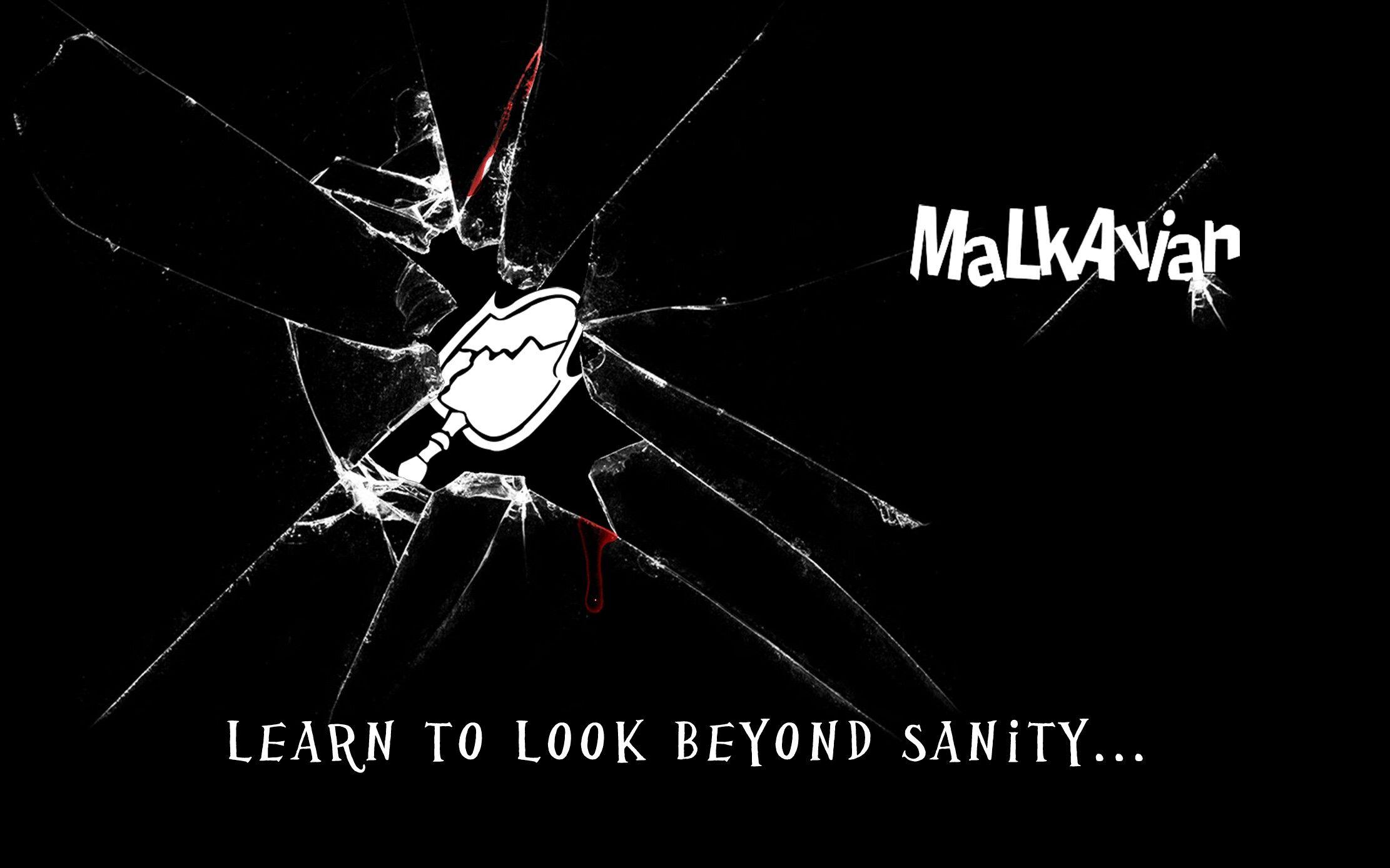 Malkavian Wallpaper Vampire The Masquerade Bloodlines Vampire