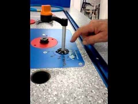 5 kreg insert plate for triton router youtube router triton kreg insert plate for triton router youtube keyboard keysfo Choice Image
