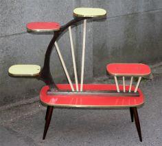 BROC & Co : tables basse formica, tripode, table basse vintage ...