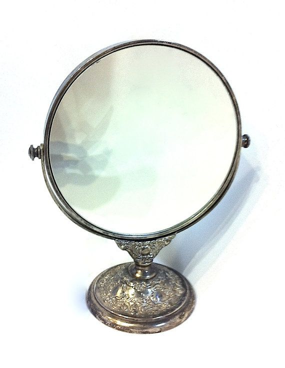 Your Place To Buy And Sell All Things Handmade Victorian Mirror Antique Mirror Round Mirrors