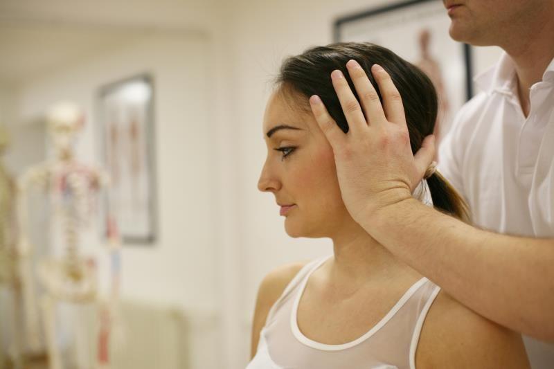 Neck back exercises for whiplash whiplash treatment