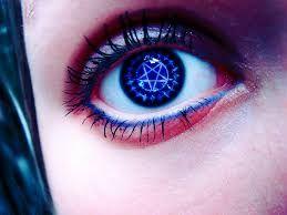 Image result for ciel phantomhive eye