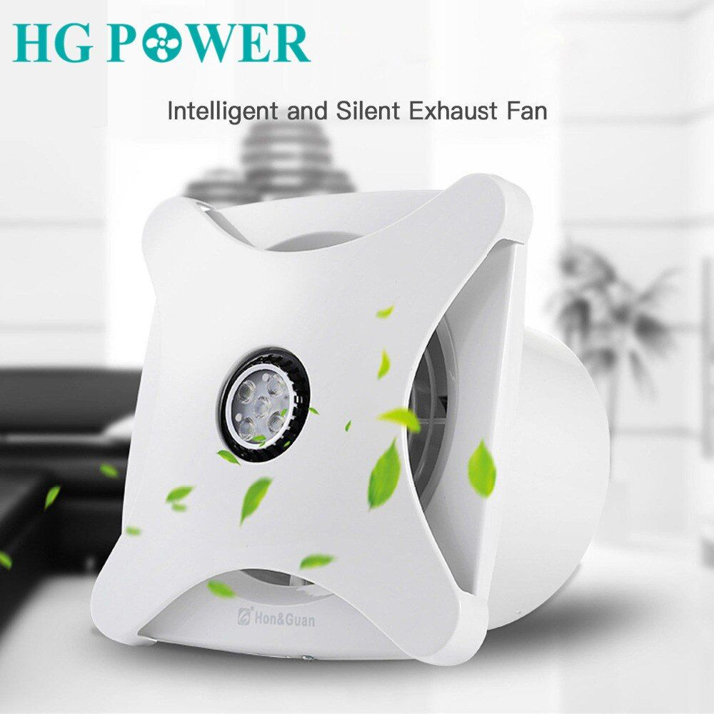 6 inch 220v 110v home exhaust fan