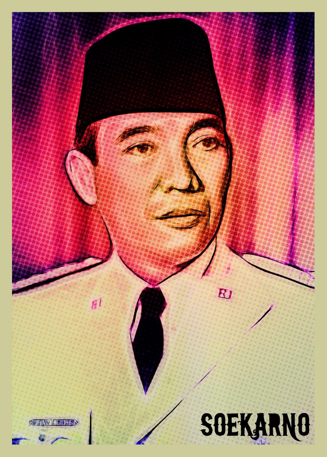Wallpapers Soekarno Hd . 1594x1206 331571 soekarno