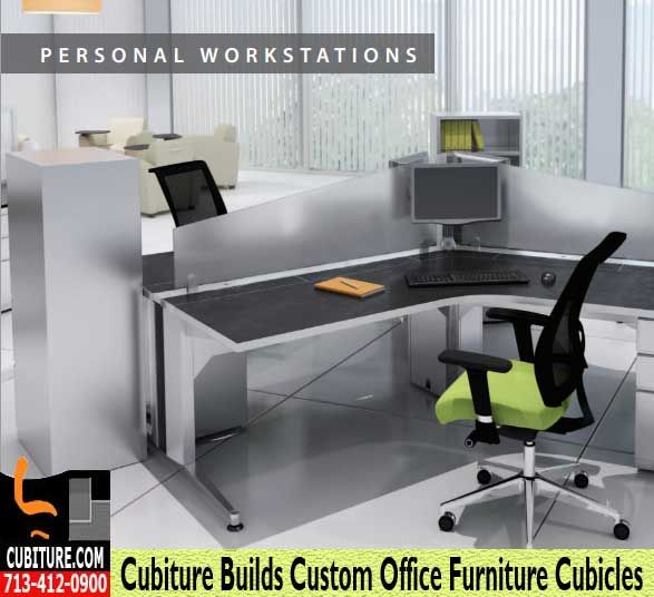 Custom Office Furniture Cubicles For Sale