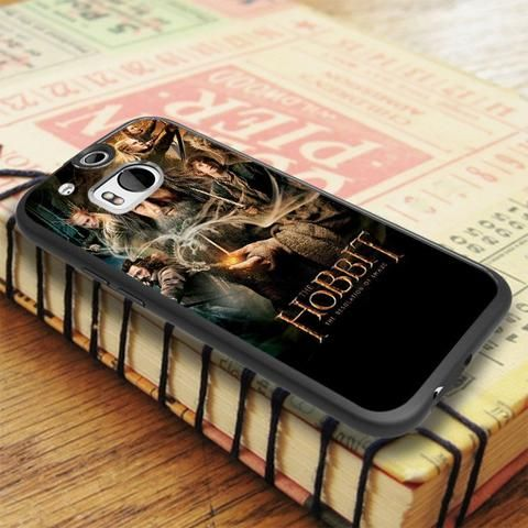The Hobbit The Desolation Of Smaug HTC One M8 Case