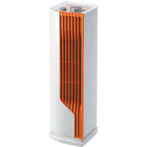 Stylish Portable Mini Standing Tower Space Heater Tower Ceramics
