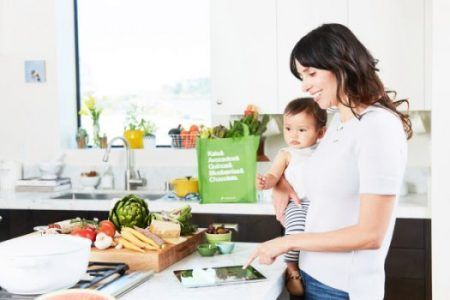 Instacart raises another 600M at a 7.6B valuation Apps
