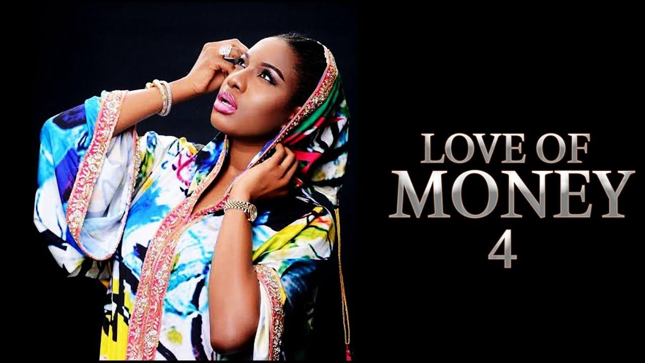 Love Of Money [Part 4] -  Latest 2017 Nigerian Nollywood Drama Movie Eng...