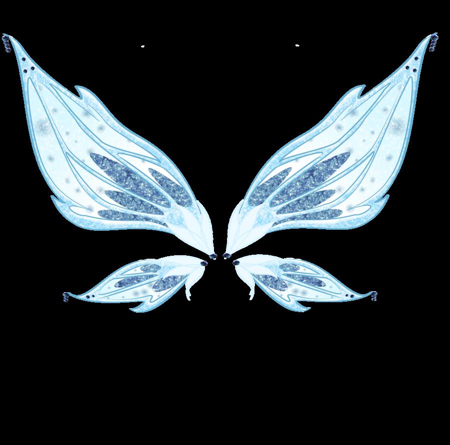 Rq Carolina S Enchantix Wings Wings Art Wings Drawing Angel Wings Drawing