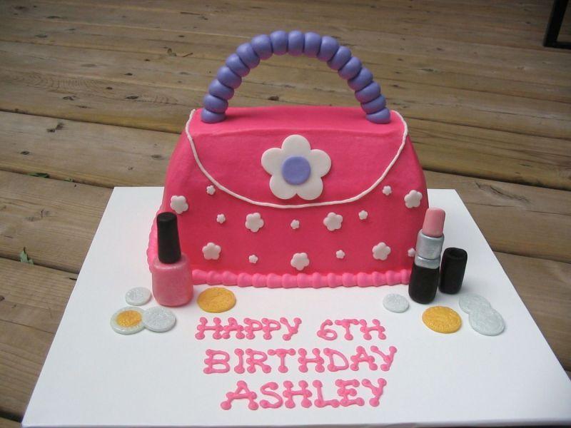 Simple Handbag Cake Google Search Koeke Cake Handbag Cakes