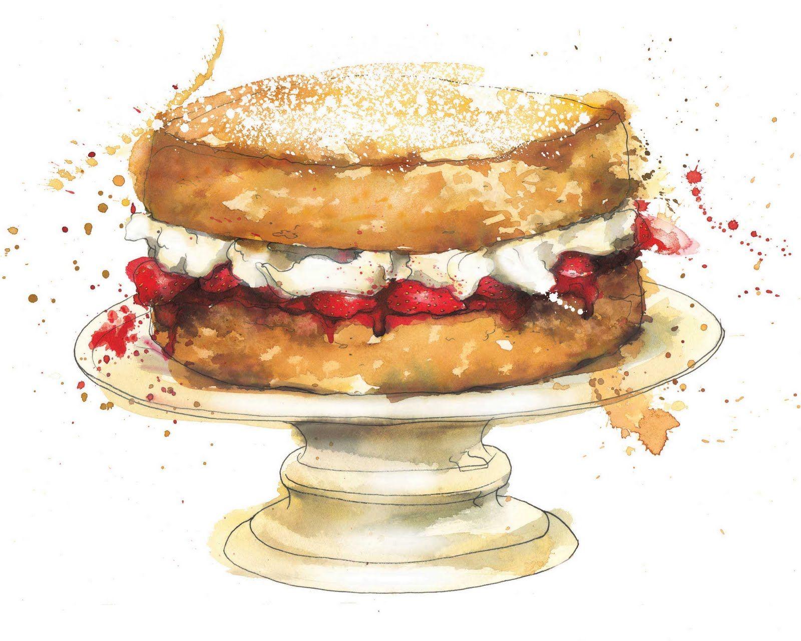 Картинки кулинарная тема скрапбукинг первый