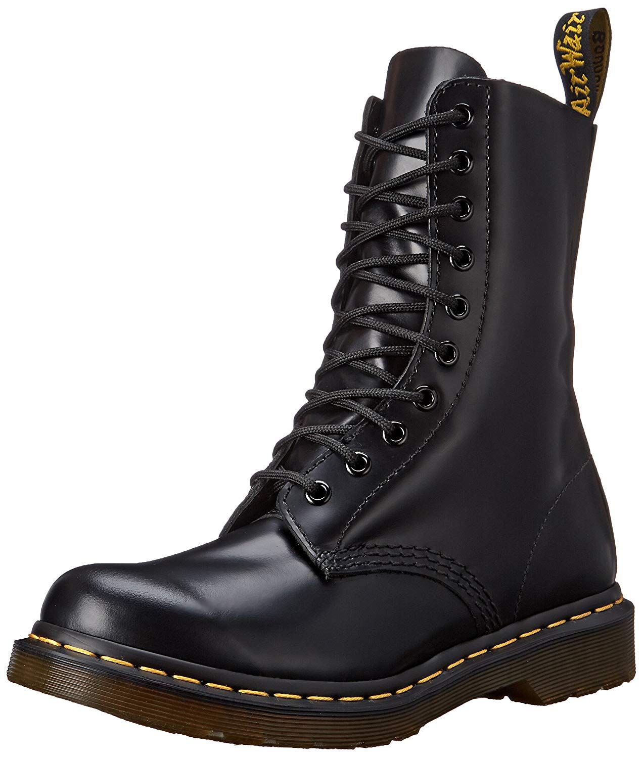 Dr. Martens Women s 1490 W 10 Eye Boot    Thank you for having visited our  photograph. (This is our affiliate link)  womensmidcalfboots 4e04e16d5e