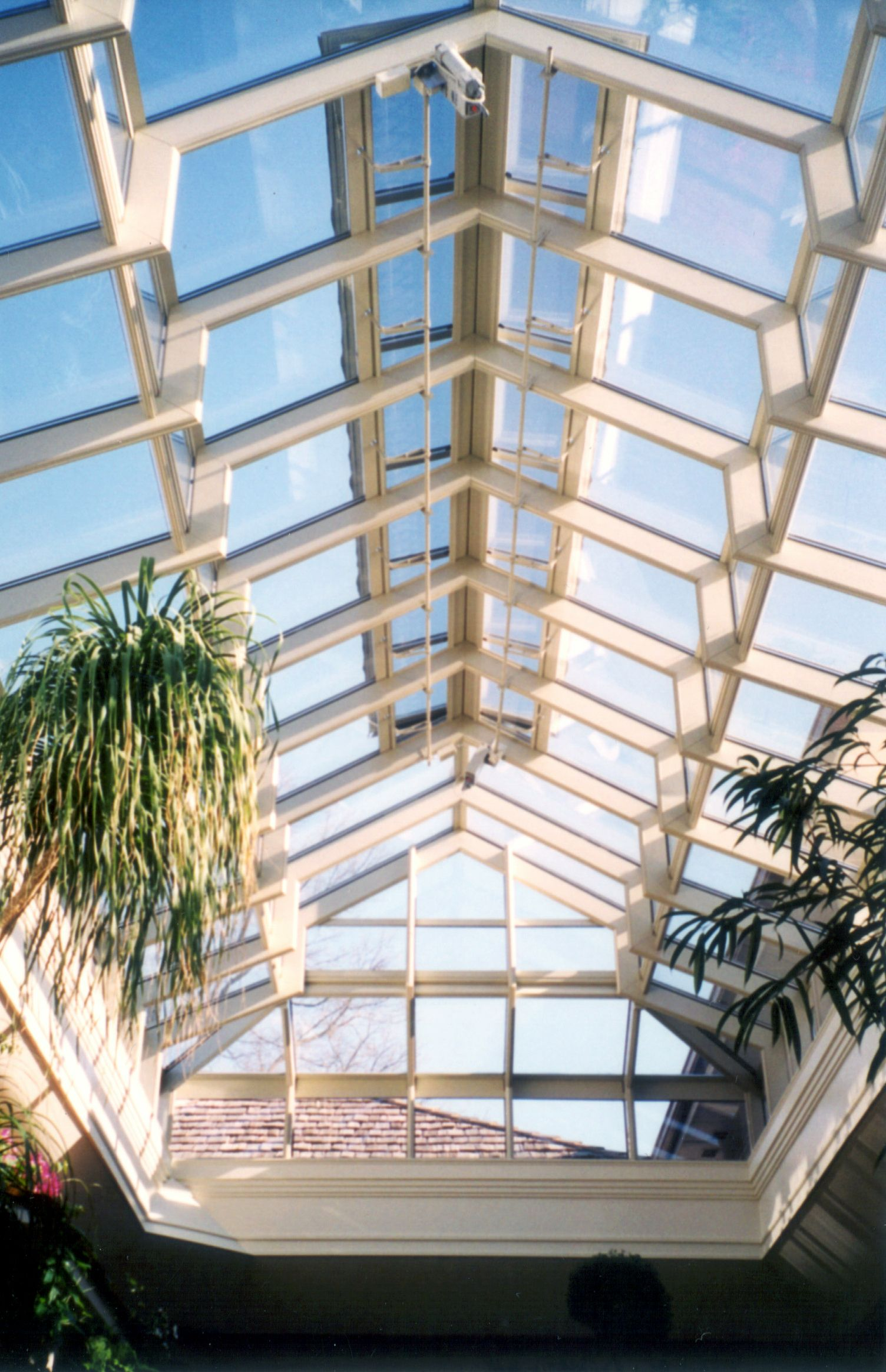 Pin By Solar Innovations Architectur On Spectacular Skylights Spa Pool Vented Skylights Roof Skylight