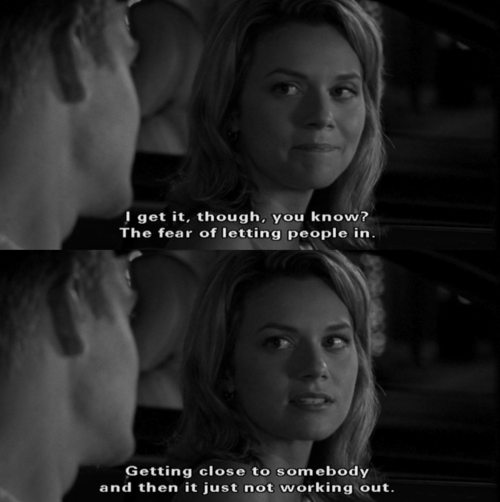Peyton Sawyer One Tree Hill OTH Pinterest One Tree Hill One Adorable One Tree Hill Quotes About Friendship