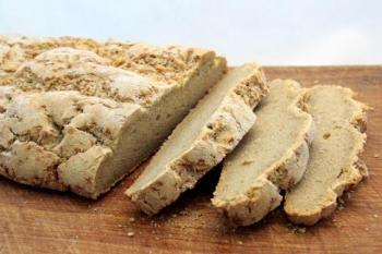 Rezept Buchweizenbrot, glutenfrei | Lecker Ohne ...