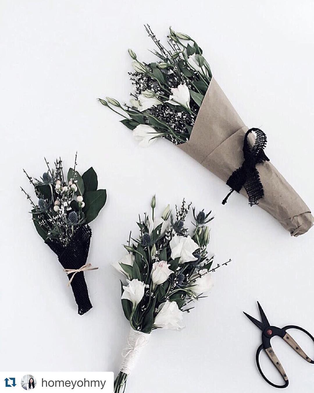 via @60talls_arkitekt_bolig on Instagram | Flowers | Pinterest ...
