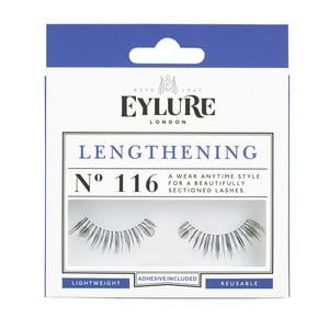 74cc15f5da9 Eylure Lengthening 116 Lashes £5.35 | hair and beauty | Eylure ...