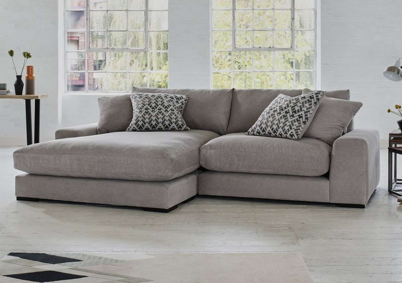 Chill Reversible Chaise Sofa In 2020