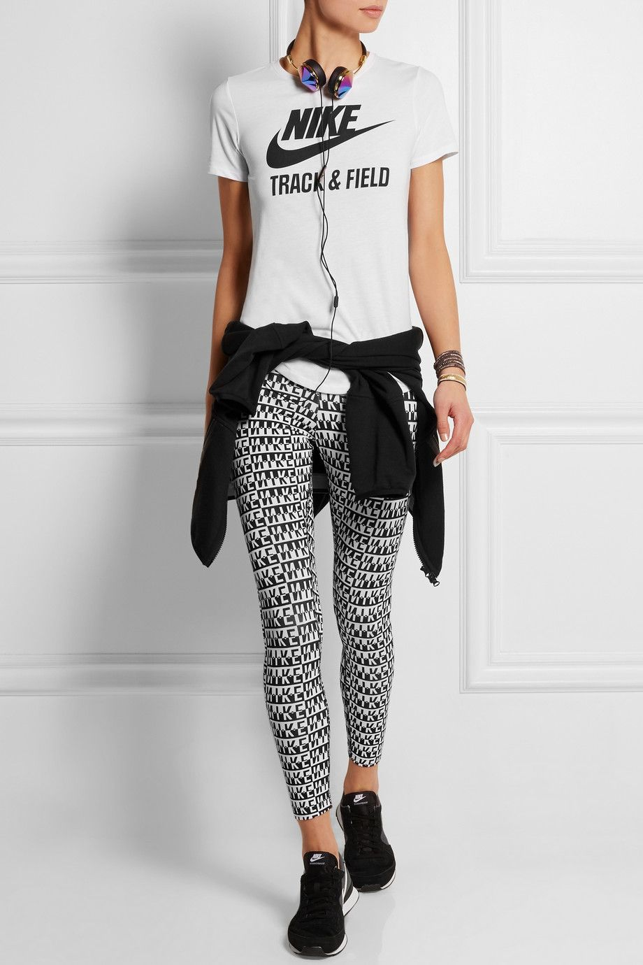 Nike outfit Designer outfits woman, Clothes design, Nike