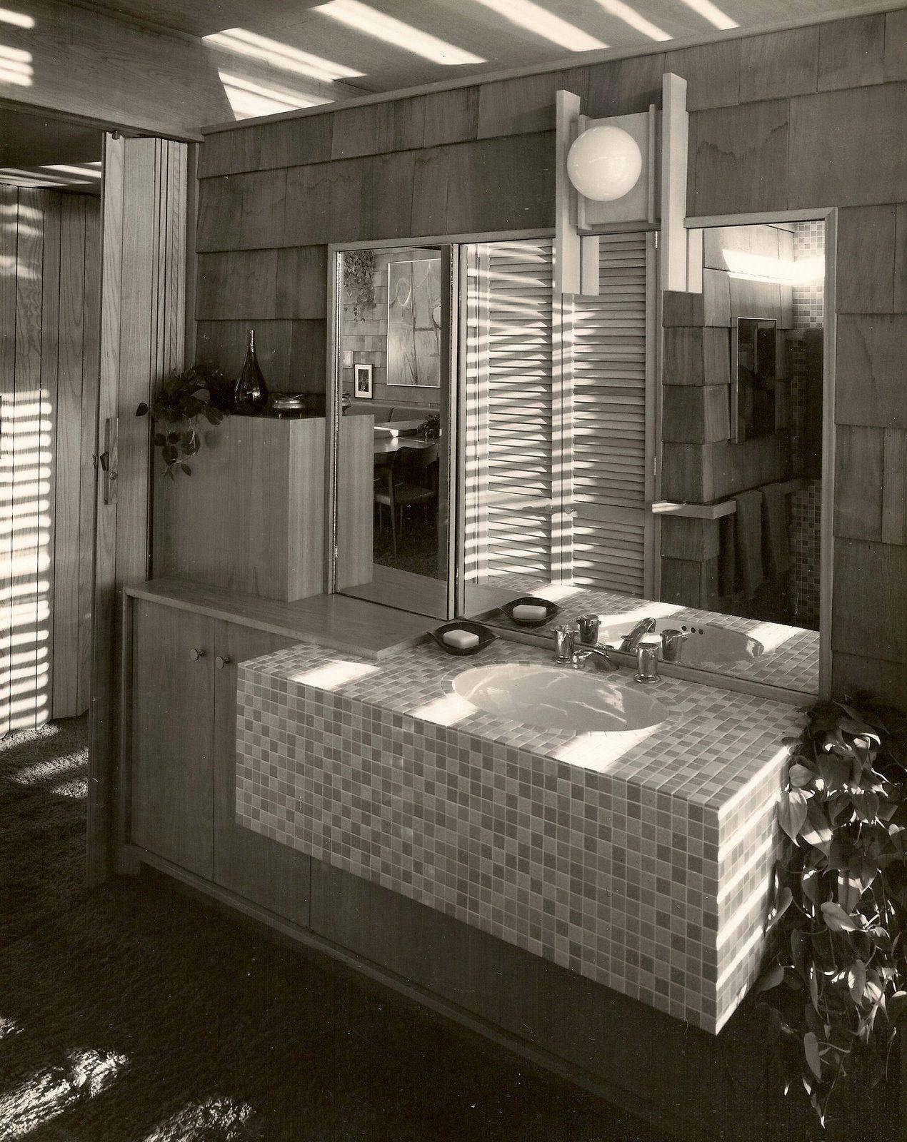Buck Bachelor House, Fort Lauderdale. Dan Duckham, 1966 ...