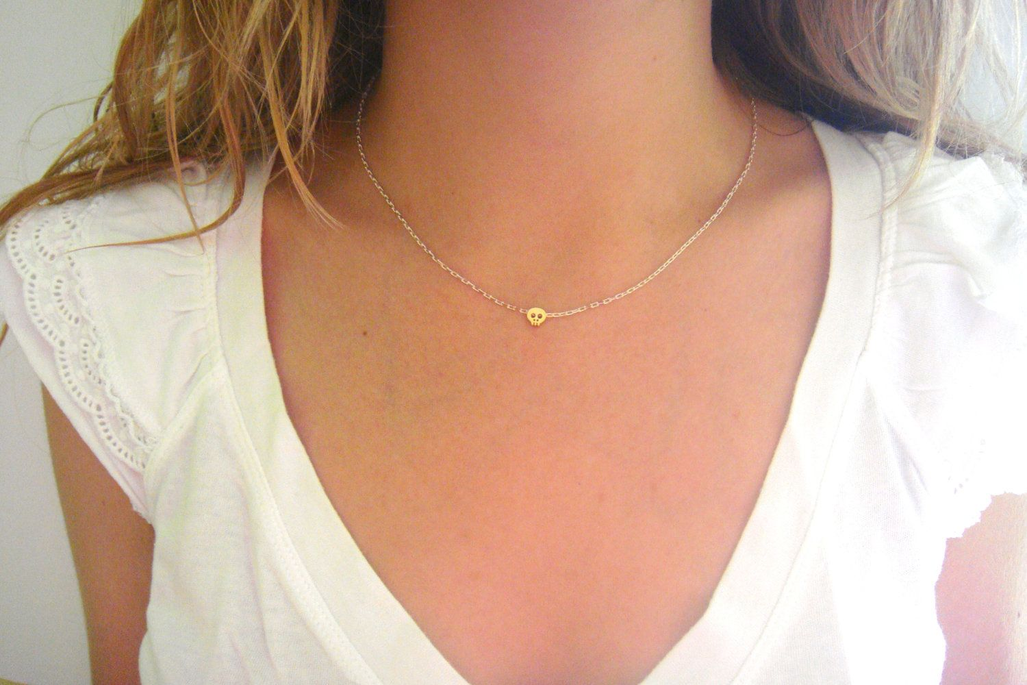 products compassion s necklace heart jewelry love women gold tiny lil
