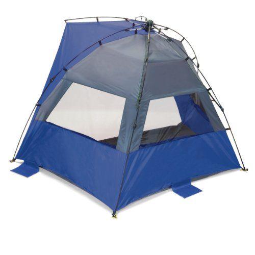Hillman Alpine Tent, 2 Person, 4 Season