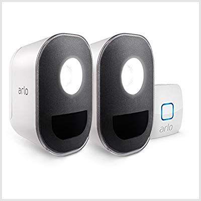 Arlo Security Wireless Resistant Multi Coloured   Pc $200