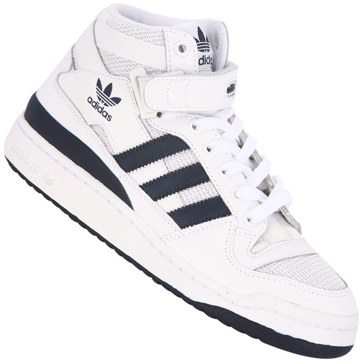 zapatillas adidas mid