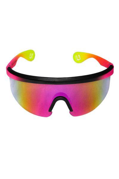 d1cef569b964f Shinesty s Agassi Blades Sunglasses