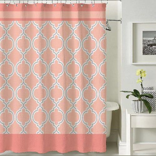 Found It At Wayfair Terrlis Shower Curtain Colorful Curtains