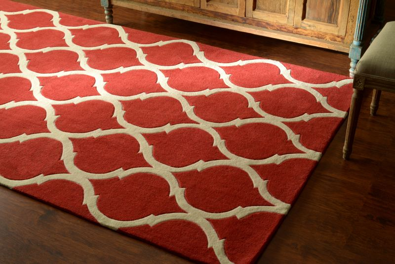 Rugs USA Keno Trellis ACR188 Rug. Rugs USA Labor Day Sale up