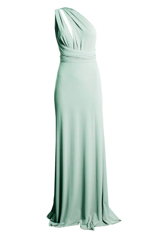 TFNC Maxi Dress<br /> <br /> - Maxi length<br /> - Bodycon fit<br ...