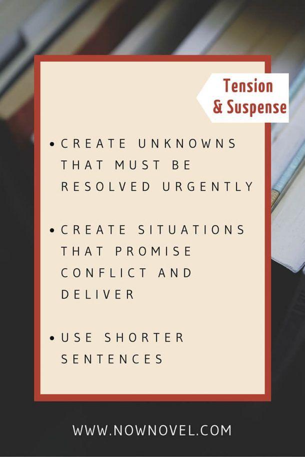 Novel Writing Basics 10 Steps to an Unputdownable Book writing
