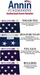 Annin American Flags American Flag Flag Material Design