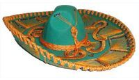 How to Make Sombrero Hats Out of Paper  5bd0b5a2dae