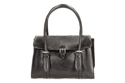 Leather Bags Toronto Lake In Black From Clarks Shoes