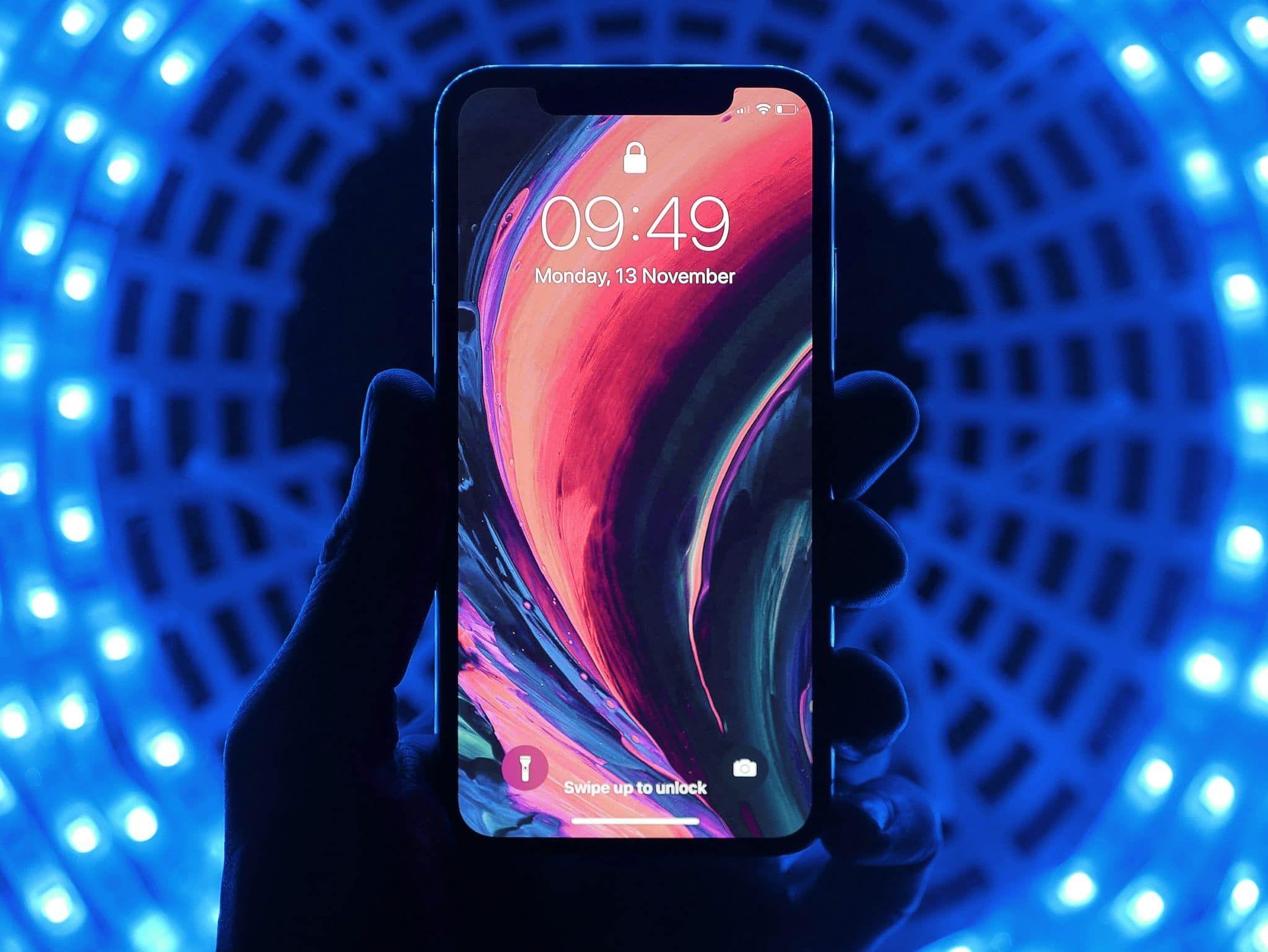 More than Screen Time Digital Wellness in iOS 12 Iphone