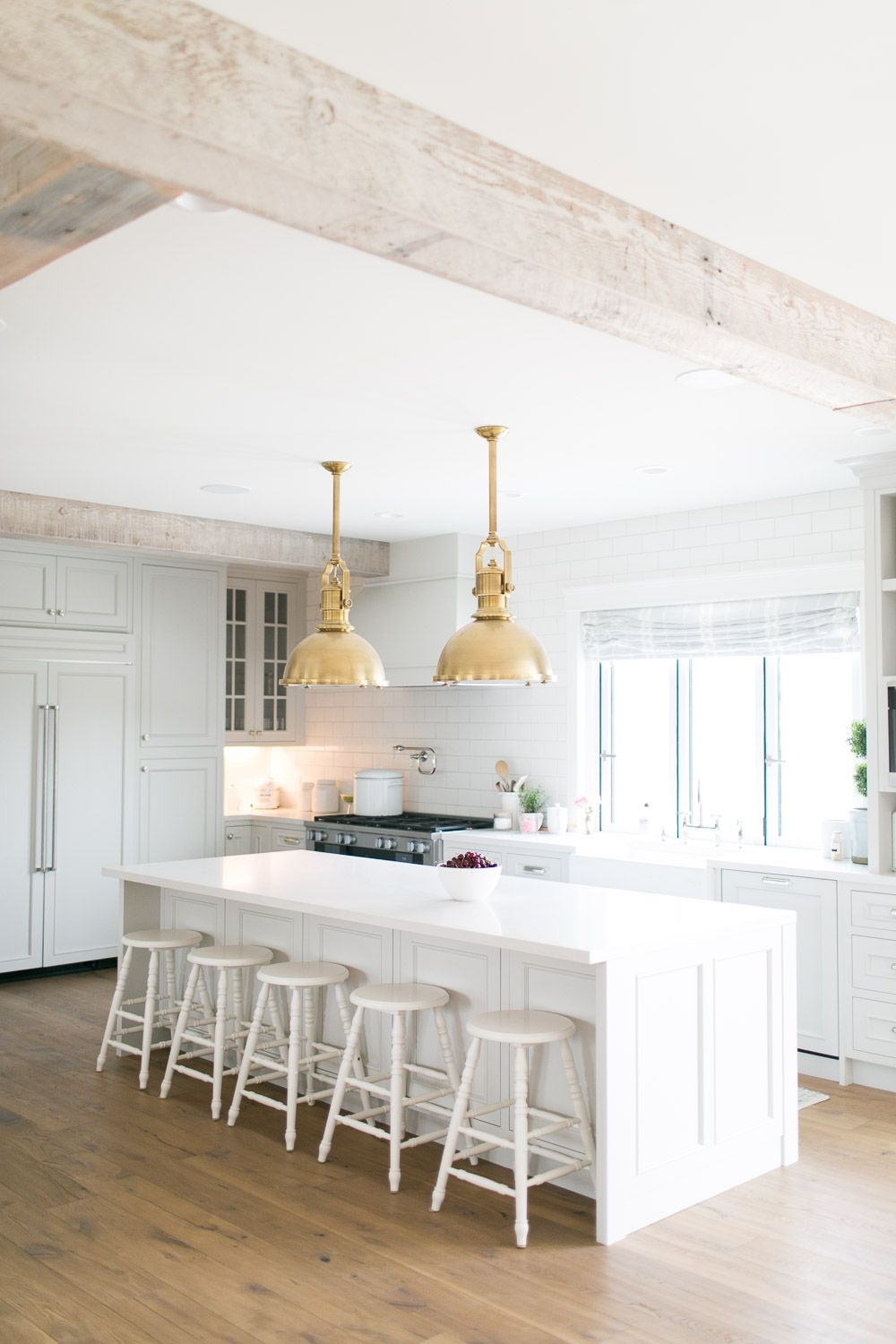 What To Know During A Home Renovation Interior Design Kitchen Home Renovation Home Kitchens