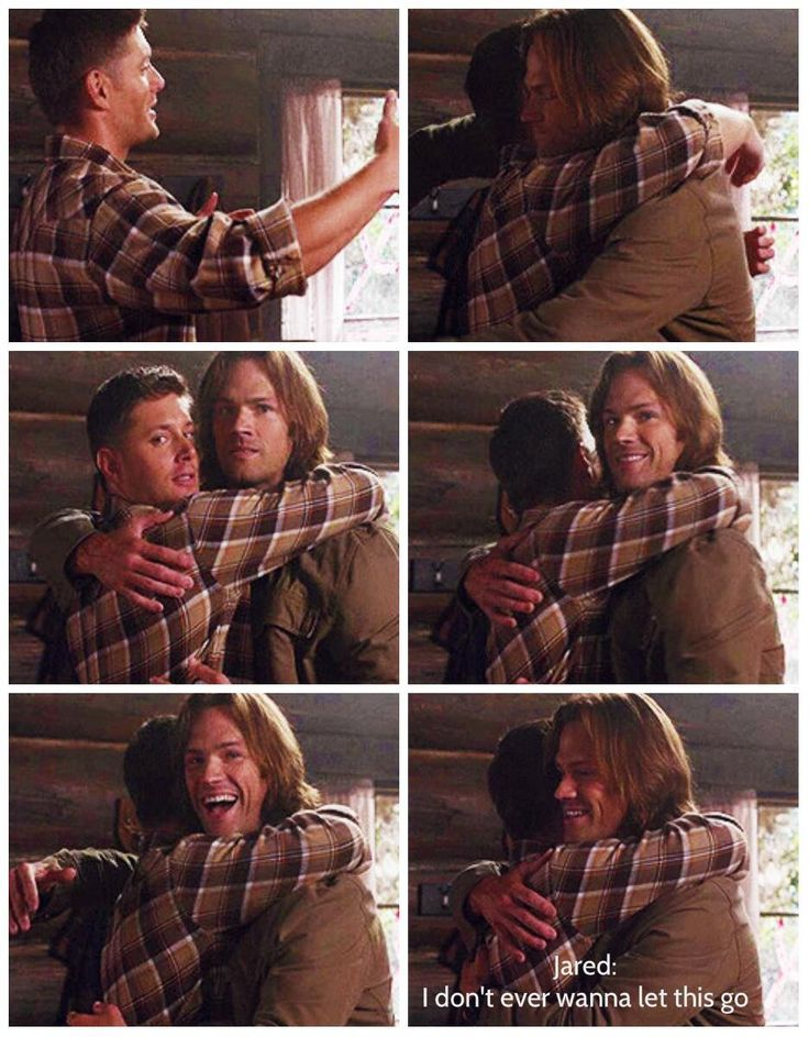 I love their relationship. J2 all the way!