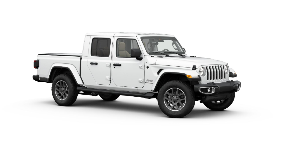 Build Price A 2020 Jeep Gladiator Today Jeep In 2020 With