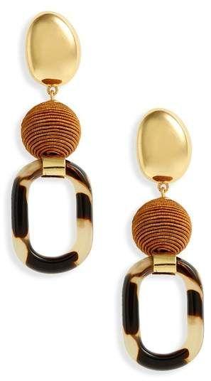 Lizzie Fortunato Element Earrings 21JBUVaLc