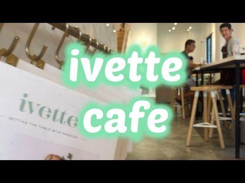台中西屯區。澳洲血統ivette cafe - YouTube