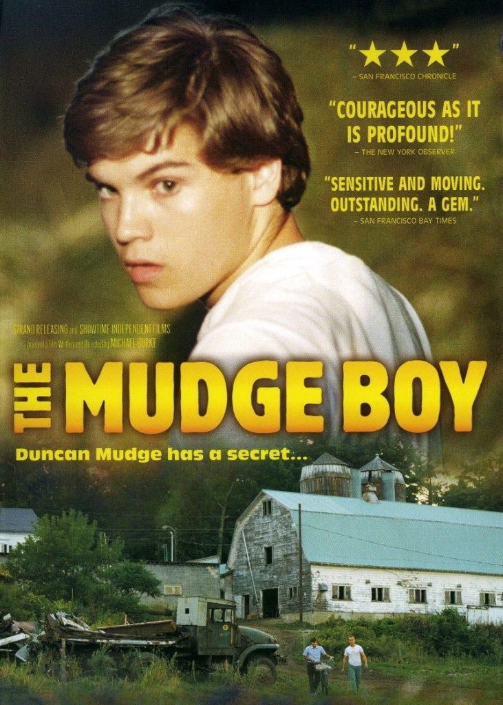 Gay Essential Films To Watch - The Mudge Boy | Most