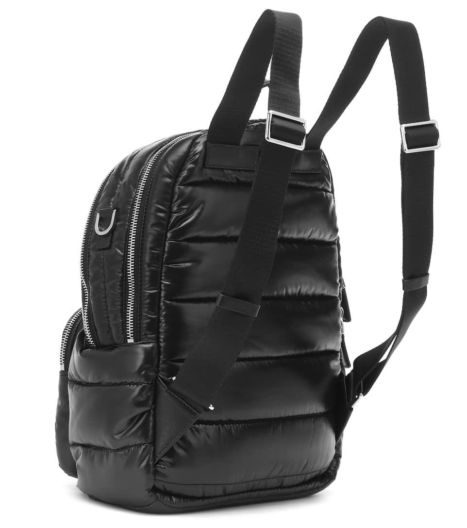 71a9eafc6 Kilia medium quilted backpack black rucksack #quilted, #medium ...