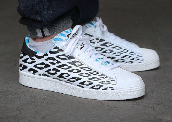 Où acheter les Adidas