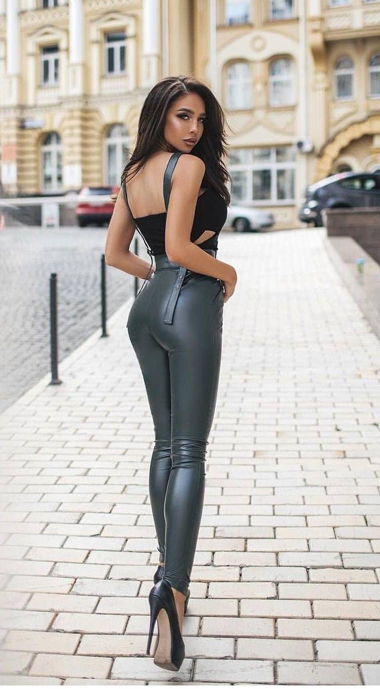Sexy School Girl Spanking