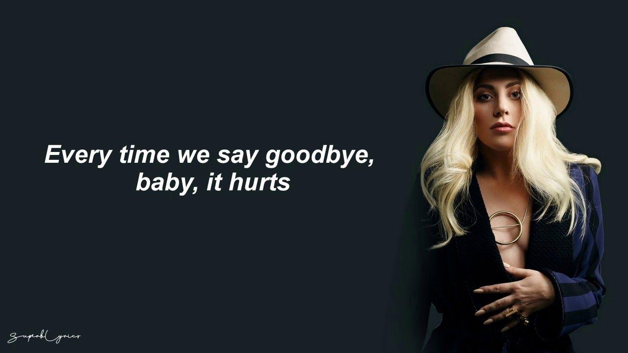 Always Remember Us This Way Lady Gaga Lyrics Youtube Lady