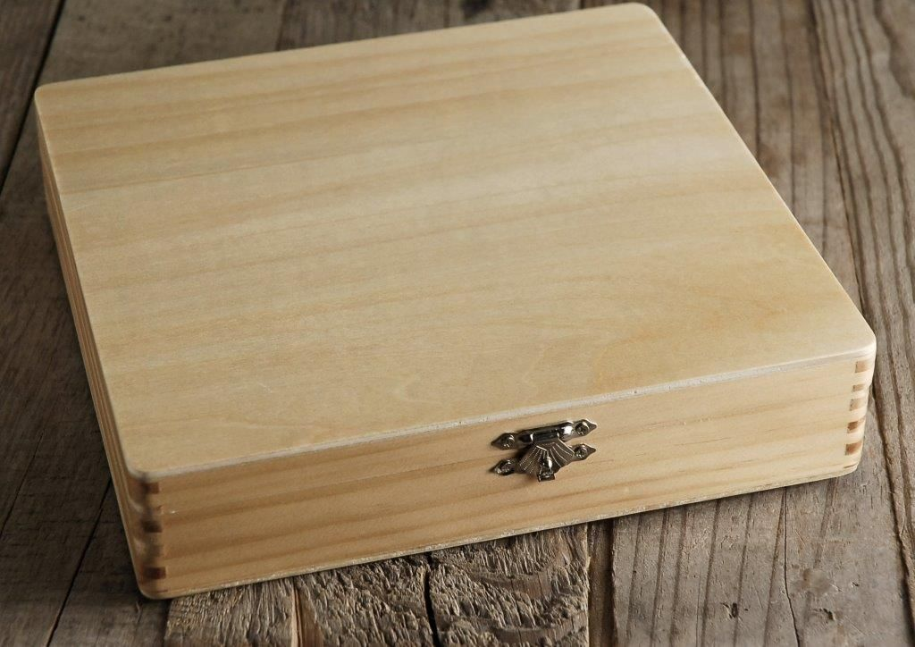 Craft Ideas For Wooden Cigar Boxes