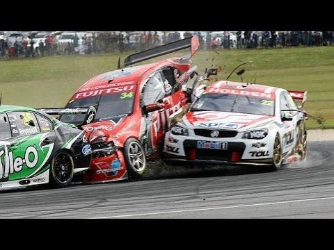 Best 2006  2015 Motorsport Crash and Fails  Best Racing Car